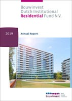 Annual Report 2019 Bouwinvest Residential Fund