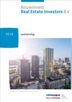 Jaarverslag 2019 Bouwinvest Real Estate Investors (Nederlandse versie)